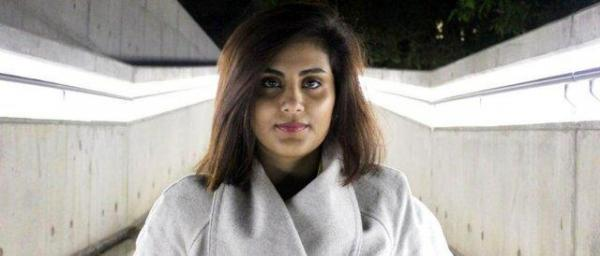 عربستان لجین الهذلول را به 5 سال و 8 ماه حبس محکوم کرد