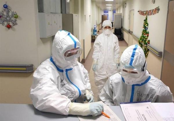 بیش از 80 درصد بیماران مبتلا به کرونا در روسیه درمان شده اند