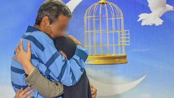 آزادی 56 زندانی در استان همدان