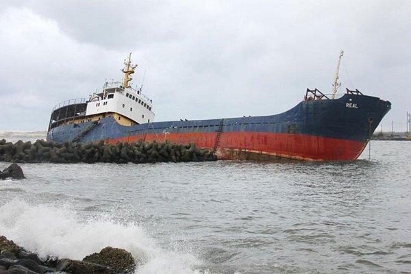 یک کشتی باری روسیه در سواحل ترکیه غرق شد