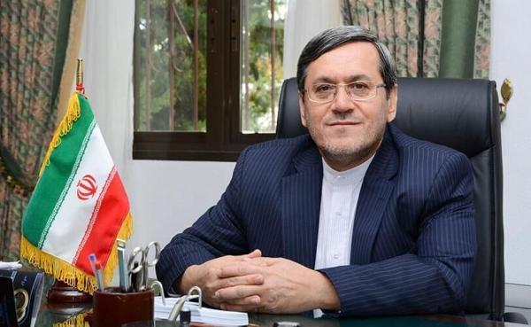 خبرنگاران انتظارات ایران از اروپا برای حفظ برجام برآورده نشد