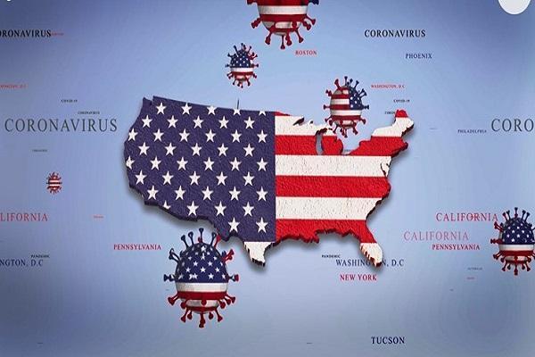 تلفات کرونا در آمریکا به 440 هزار نفر رسید