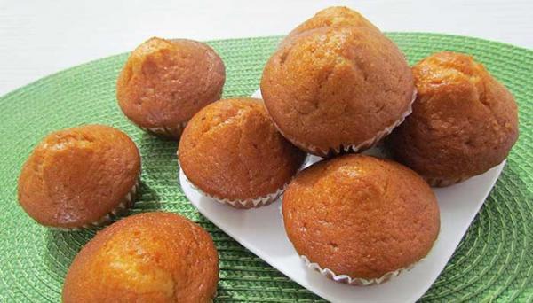 طرز تهیه کیک یزدی خانگی، خوشمزه و لذیذ
