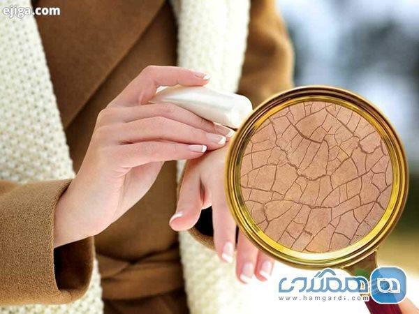 12 ماده غذایی برای داشتن پوستی درخشان در زمستان