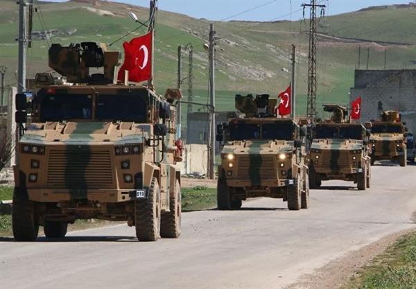 قطعی یکماهه برق 24 روستا در حومه الحسکه توسط ارتش ترکیه