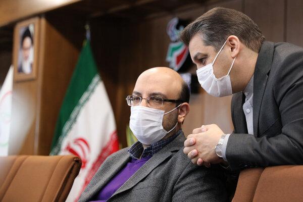 واکنش علی نژاد به ادعای علی کریمی و مهندسی بودن انتخابات فوتبال