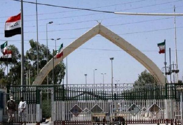تردد ایرانی ها و عراقی ها از مرزهای دو کشور غیر زیارتی است خبرنگاران