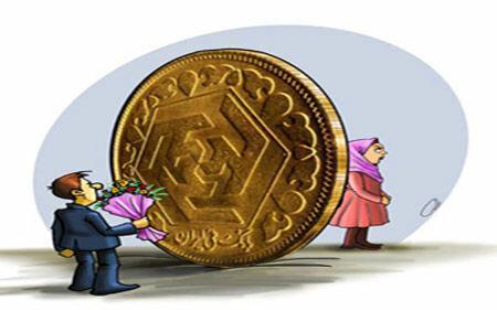نوروزی: مهریه باید به صورت نقد در همان ابتدای عقد دریافت گردد