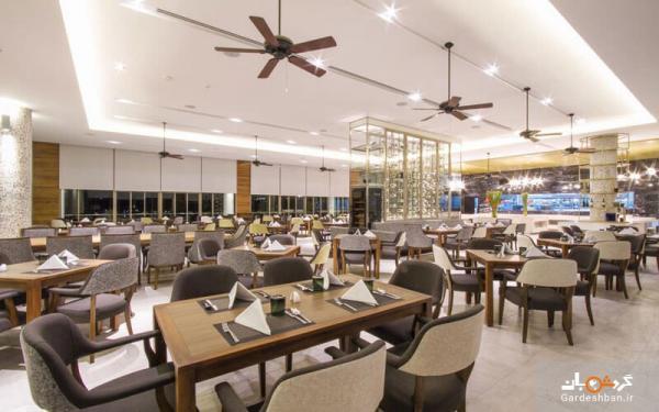 هتل ویندهام گرند پوکت کالیم؛از هتل های 5 ستاره پوکت و جزو برترین انتخاب گردشگران، عکس