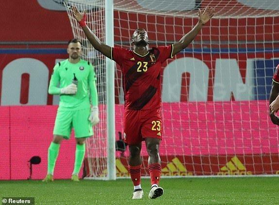 پیروزی پرگل هلند و بلژیک در انتخابی جام جهانی، رونالدو به رکورد دایی نزدیک تر شد