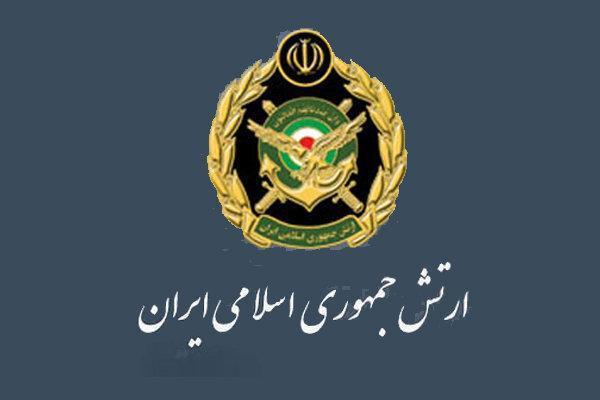 ارتش به حرکت جهادی خود برای تحقق اهداف جمهوری اسلامی ادامه می دهد خبرنگاران