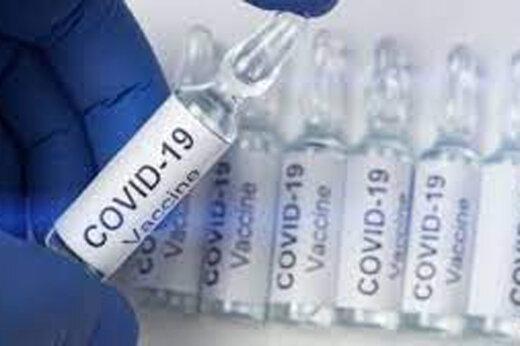 400 هزار دوز واکسن چینی کرونا وارد ایران شد
