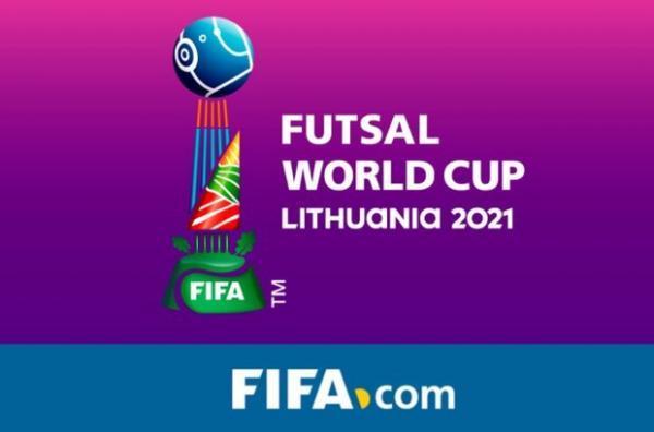 زمان قرعه کشی جام جهانی فوتسال فردا معین می شود؟