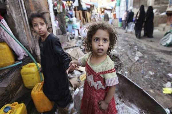 سازمان ملل درباره آوارگی بیش از 100 هزار نفر در مأرب هشدار داد