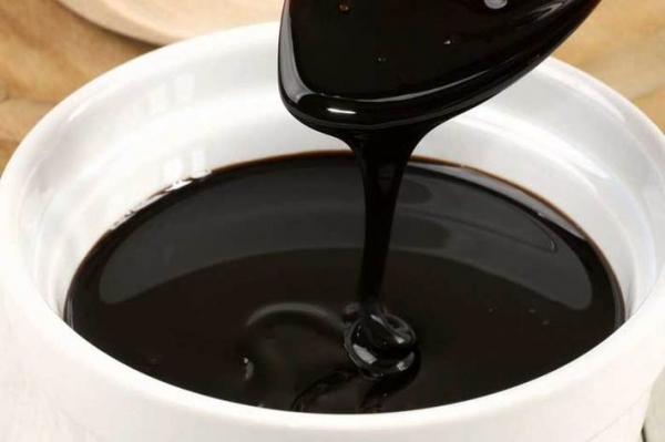 طرز تهیه شیره توت سفید در خانه