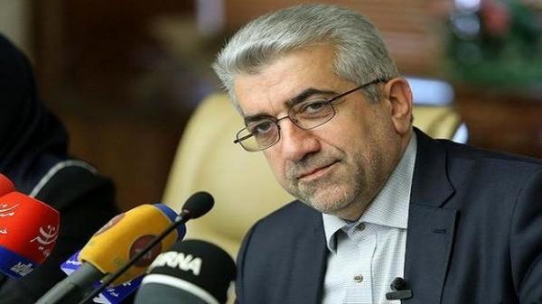 وزیر نیرو شرایط کنونی برق را تشریح کرد