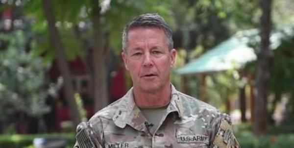 فرمانده آمریکایی: تخلیه برخی از پایگاه های نظامی در افغانستان آغاز شده است