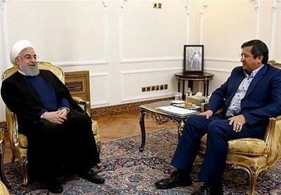 دستور روحانی به همتی: درگاه های فروش رمزارز ها مسدود نشود!