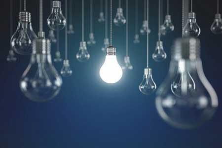 مصرف 54.5 مگاواتی برق در پیک ، سهم 5 هزار مگاواتی صنایع