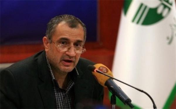 2 میلیون هکتار وسعت کانون های بسیار بحرانی گرد و غبار در ایران