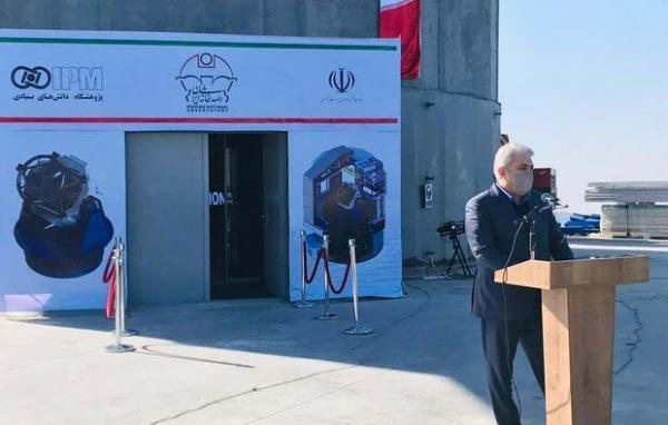 پروژه های فناورانه کاشان امروز افتتاح می شوند ، بازدید از رصدخانه ملی ایران