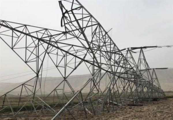 طالبان مسئولیت تخریب پایه های برق را رد کرد