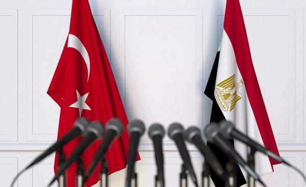 شکست مذاکرات مصر و ترکیه