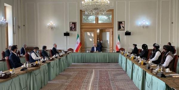استقبال افغانستان از نشست تهران؛ از کوشش های ایران قدردانی می کنیم