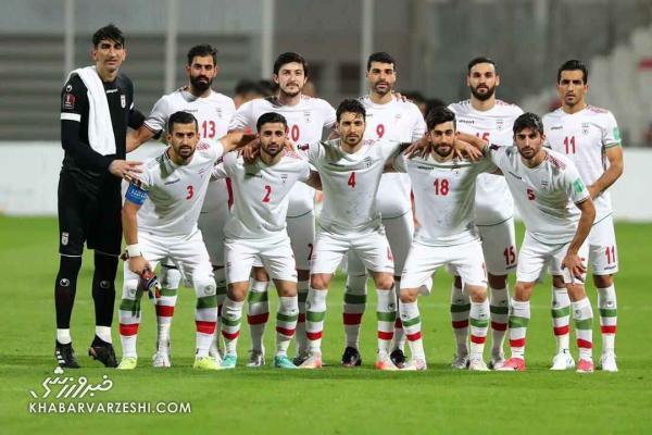 ترکیب احتمالی تیم ملی ایران مقابل عراق؛ حمله به دروزاه با همان شیوه