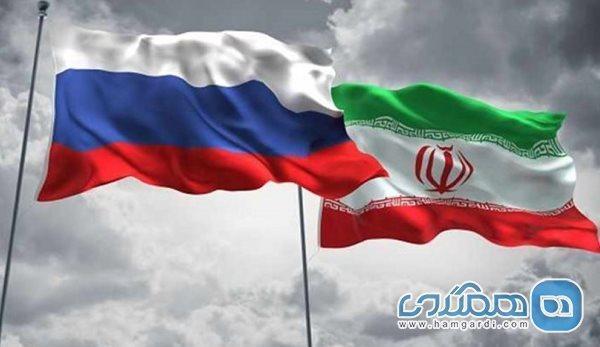 تشریح جزئیات لغو ویزای گروهی ایران و روسیه