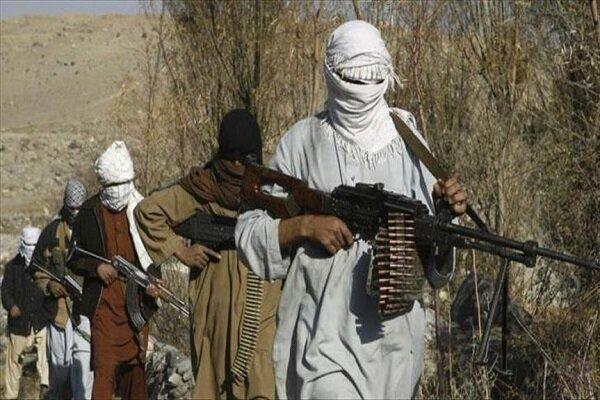 حمله پهپادی آمریکا به مواضع طالبان در شمال افغانستان