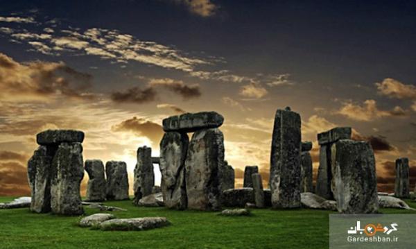 رازهای تازه کشف شده درباره استون هنج؛ نماد بریتانیا، استون هنج را مهاجران ترکیه بنا کرده اند