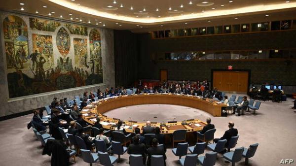 انتخاب یک کشور عربی به اسم عضو غیر دائم شورای امنیت