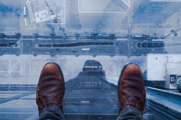 فوبیا یا ترس های خاص را چگونه مدیریت کنیم؟