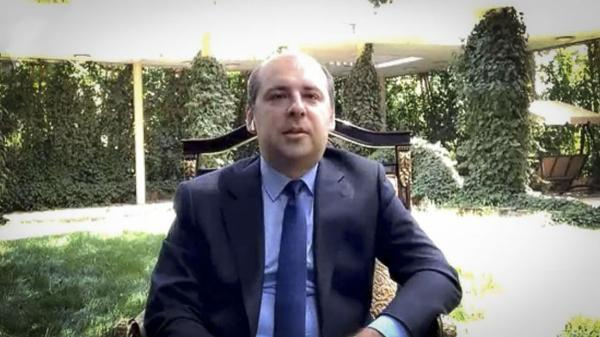 سفیر روسیه در کابل: مذاکرات با طالبان سازنده بود