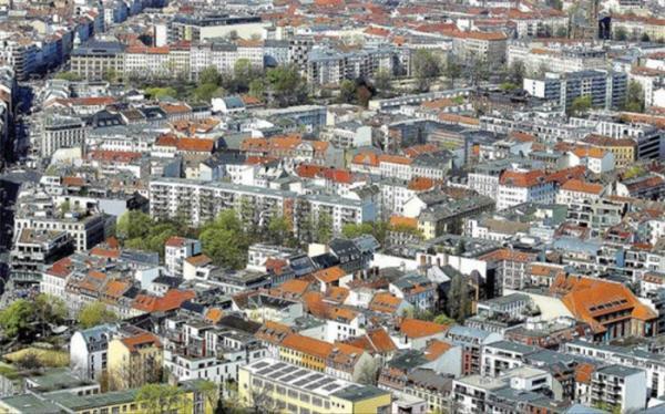 تور ارزان آلمان: اجاره نشینی به سبک آلمانی