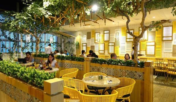 تور فیلیپین: معرفی 5 رستوران معروف مانیل، فیلیپین