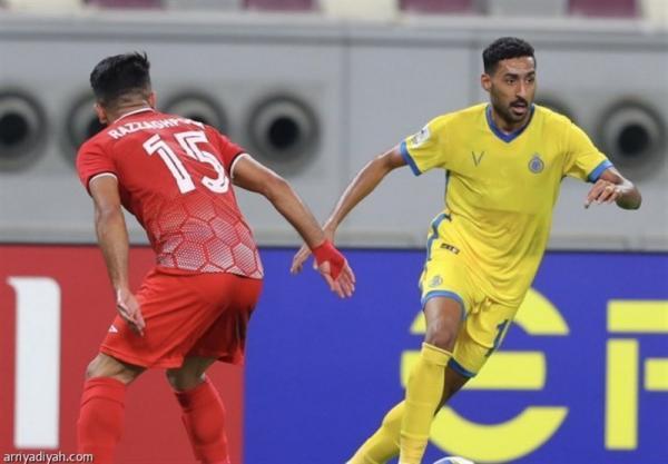 بازیکن النصر: برگزاری بازی های به جامانده لیگ قهرمانان در عربستان به سود ماست