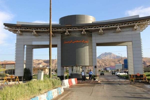 62 هکتار ساخت وساز تازه در شهرک ها و نواحی صنعتی استان سمنان
