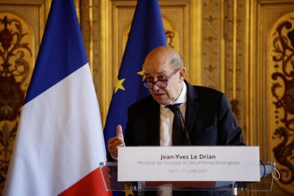 فرانسه درباره معامله زیردریایی ها: آمریکا باید توضیح دهد
