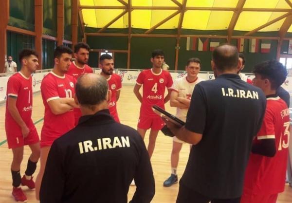 تور بلغارستان ارزان: والیبال قهرمانی ناشنوایان دنیا، فزونی دوباره ایران مقابل بلغارستان، ملاقات با ترکیه برای صندلی پنجمی