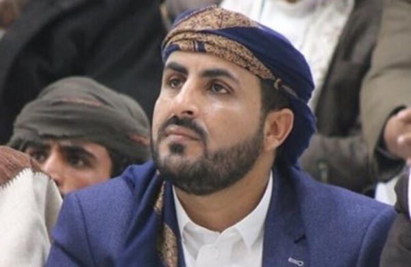 انصارالله: صلح یعنی توقف تجاوز و خروج نیرو های خارجی از یمن
