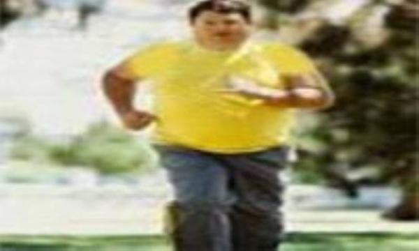 برنامه دویدن برای افراد چاق
